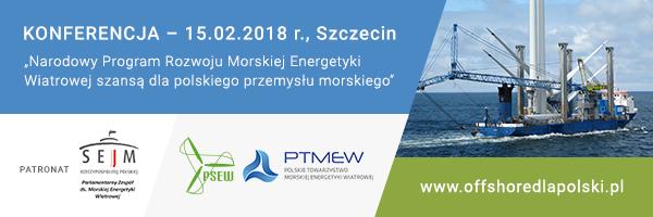 Narodowy Program Rozwoju Morskiej Energetyki Wiatrowej