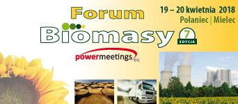 VII Forum Biomasy