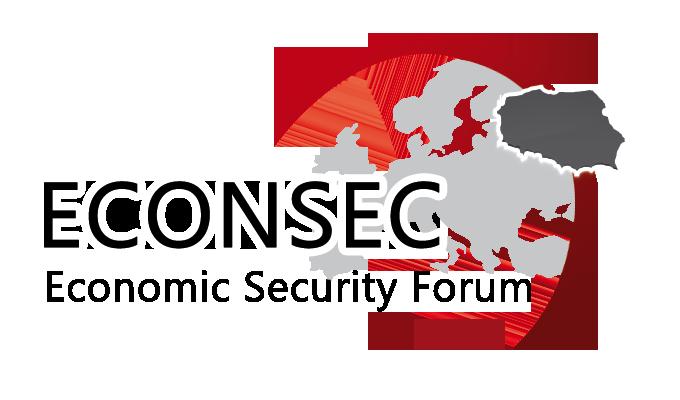 Economic Security Forum ECONSEC 2018