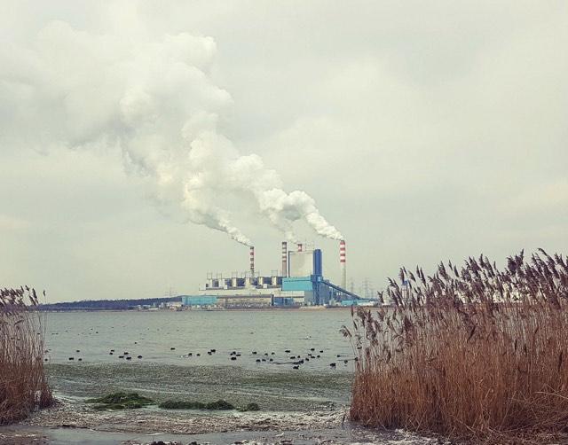 elektrownia energetyka ZE PAK