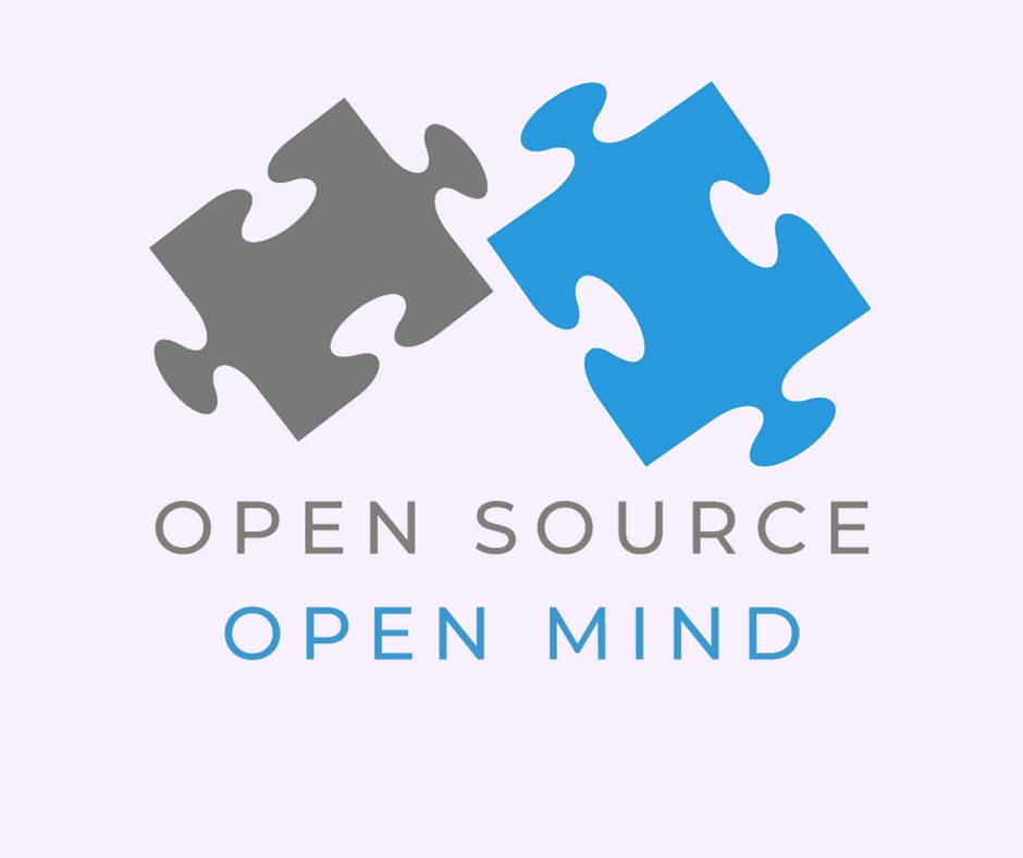 Open Source – Open Mind
