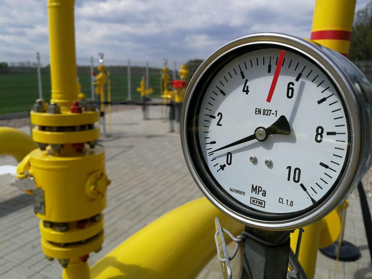 GAZ-SYSTEM FORUM – nowe przyłączenia