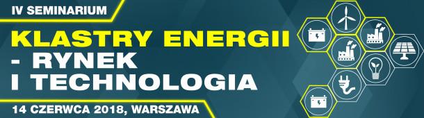 Klastry Energii, Rynek i Technologia