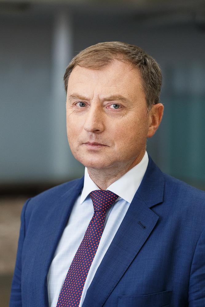 Wojciech Hann, członek zarządu BGK Fot. BGK