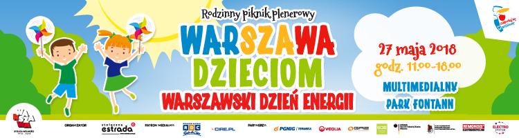 Warszawski Dzień Energii 2018