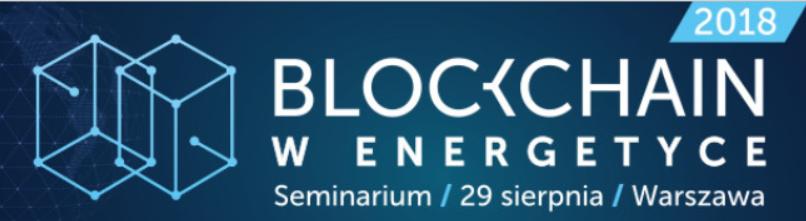 Blockchain wEnergetyce