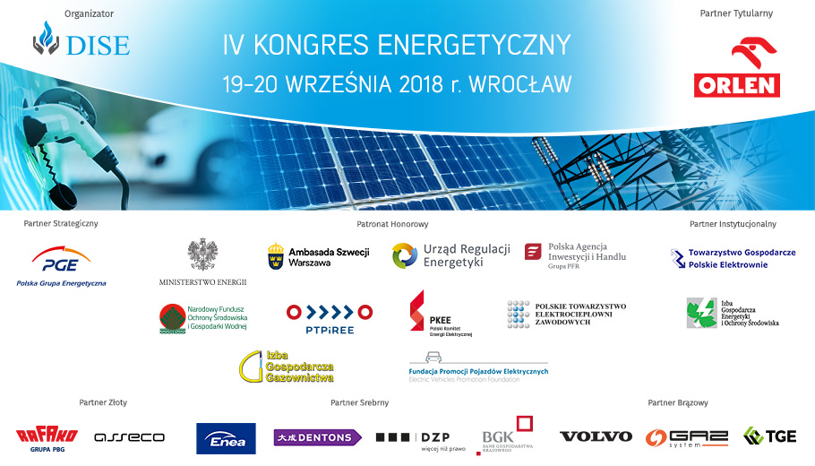IV Kongres Energetyczny