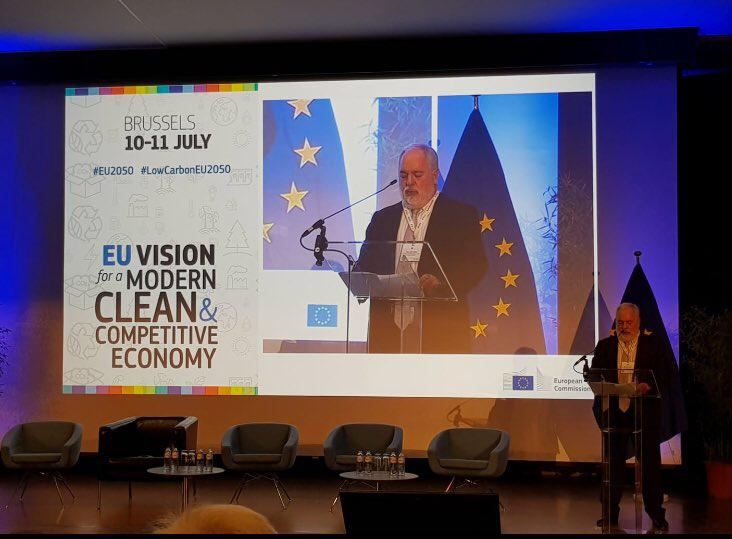 Fot. Miguel Arras Cañete:Komisja Europejska
