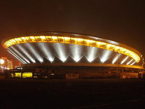 Katowice Spodek