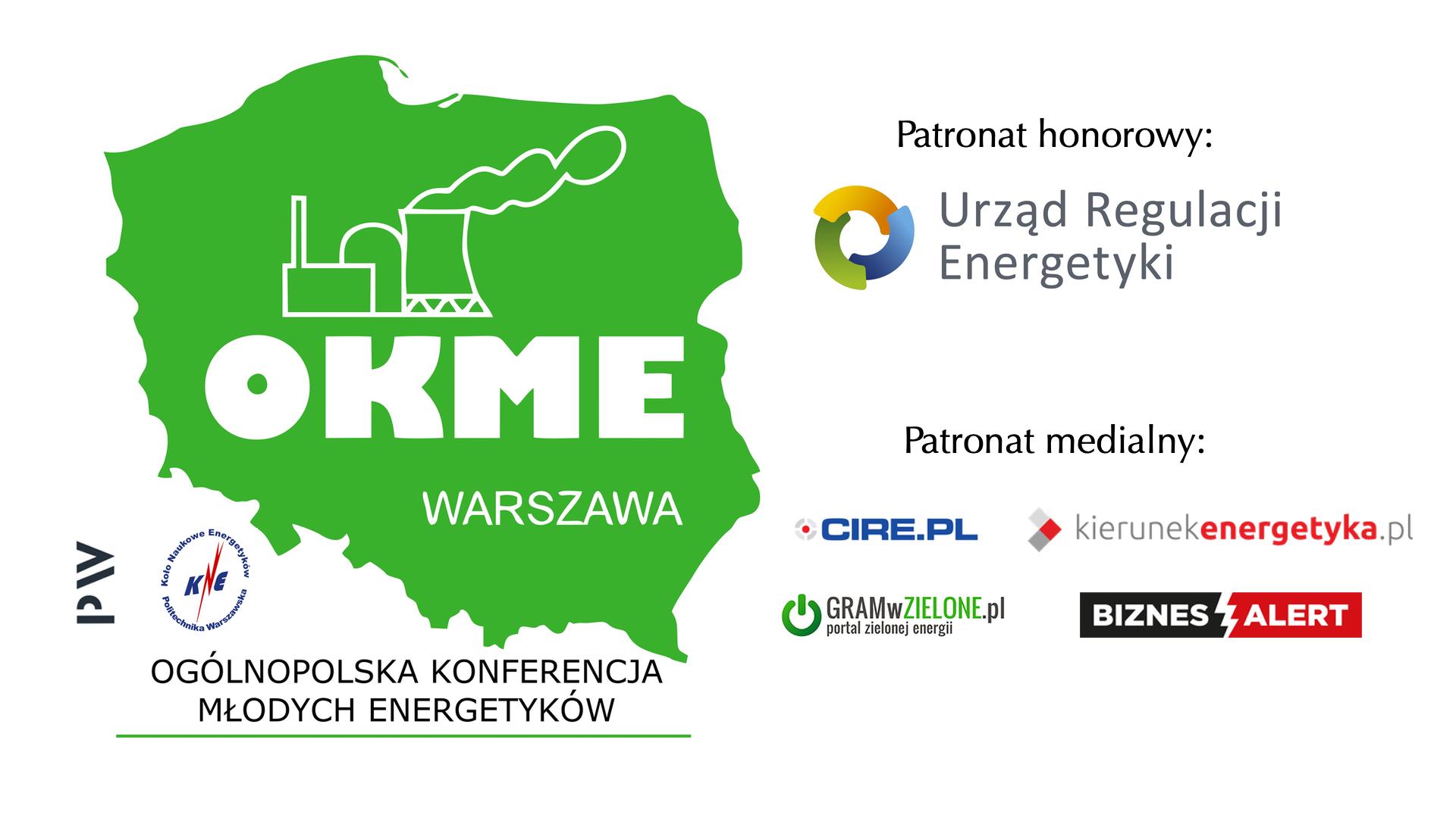 Ogólnopolska Konferencja Młodych Energetyków (OKME)