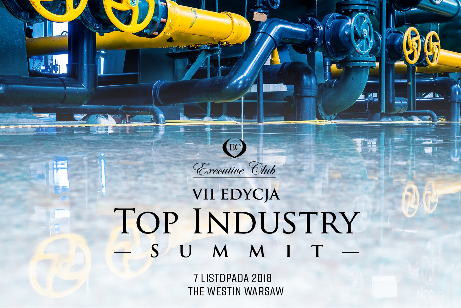 VII edycja Top Industry Summit