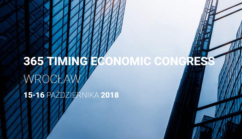 365 Timing Economic Congress