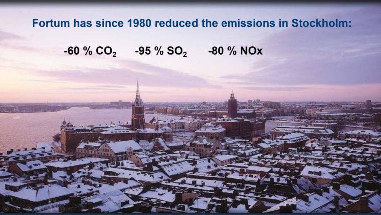 Fot. materiał dzięki uprzejmości Fortum Power and Heat Polska