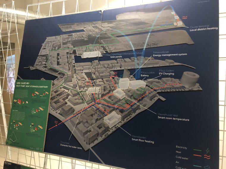 Plan zagospodarowania Nordhavn. Fot. BiznesAlert.pl