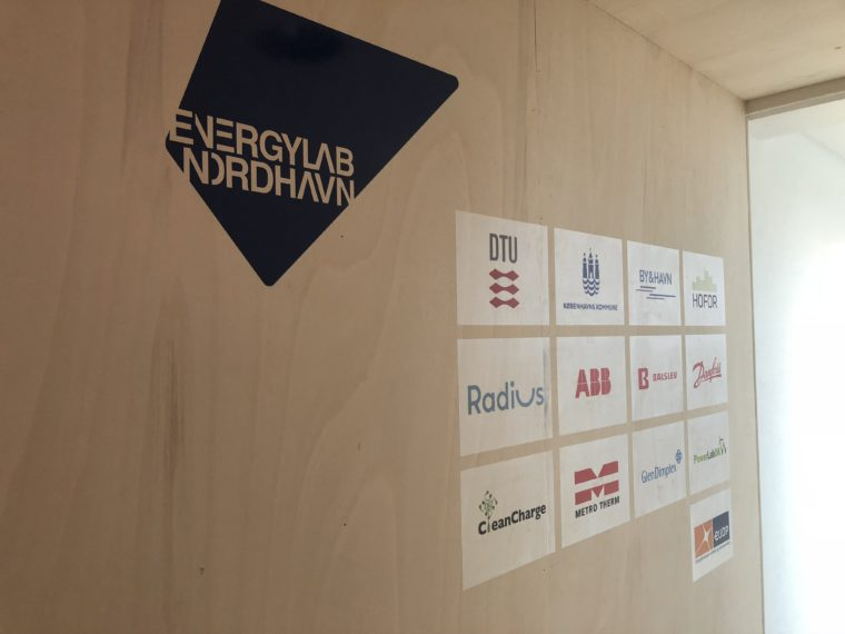 Biuro EnergyLab NordHavn. Fot. BiznesAlert.pl