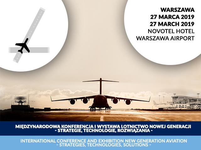 Lotnictwo nowej generacji – strategie, technologie, rozwiązania