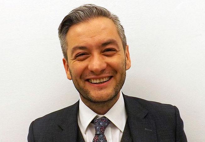 Robert Biedroń. Źródło: Wikipedia