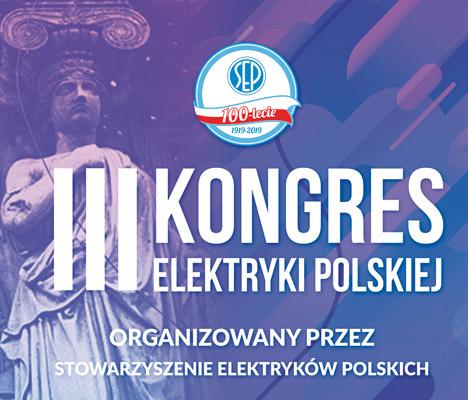 III Kongres Elektryki Polskiej