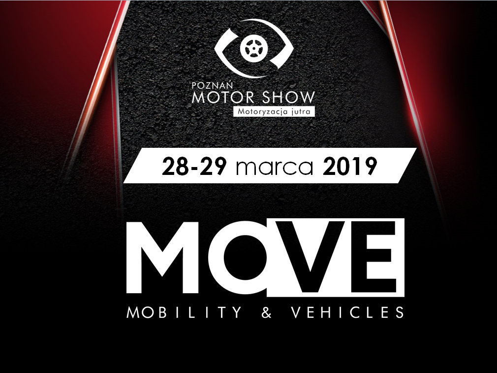 Kongres MOVE Mobility & Vehicles