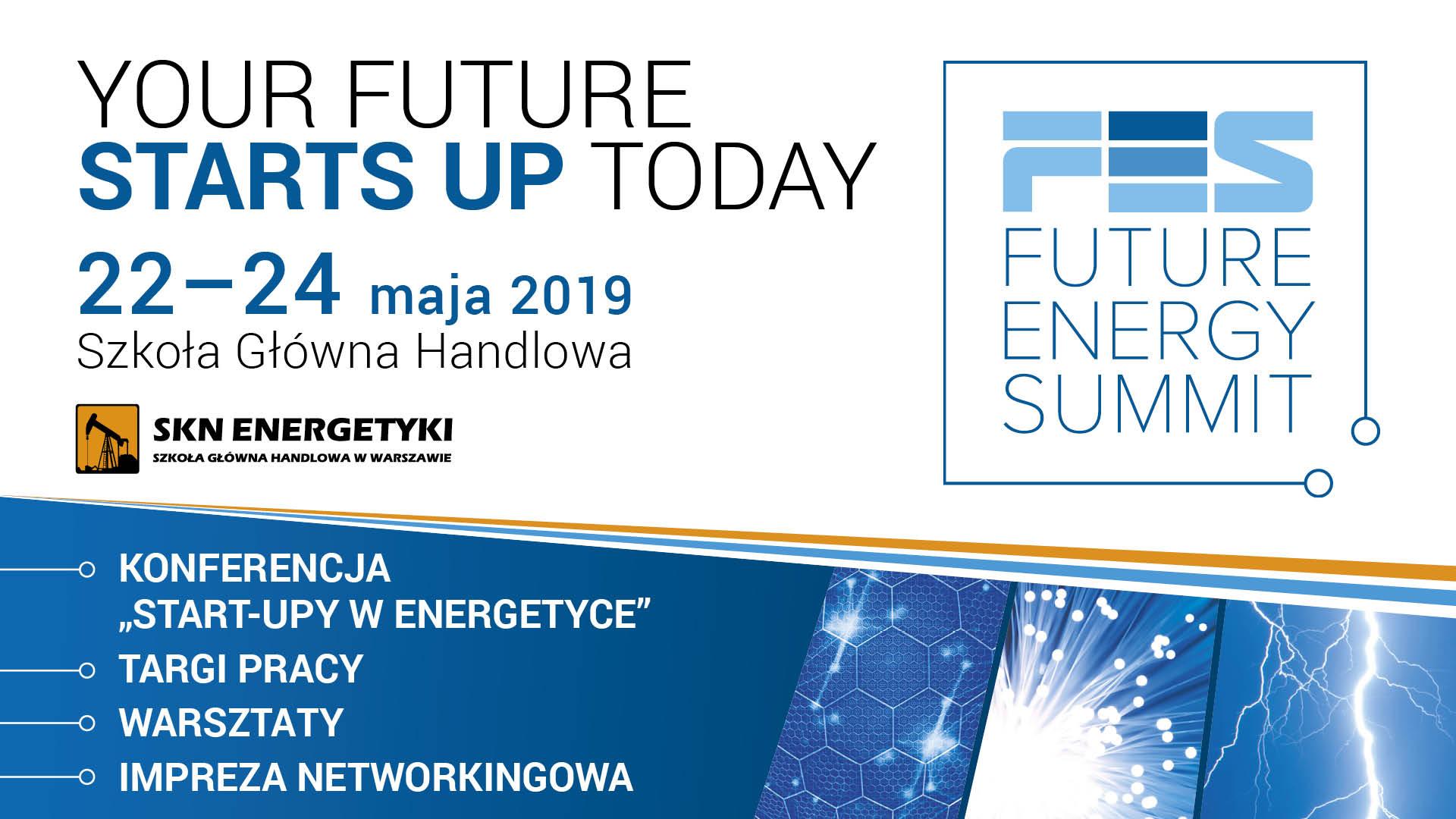 Future Energy Summit 2019