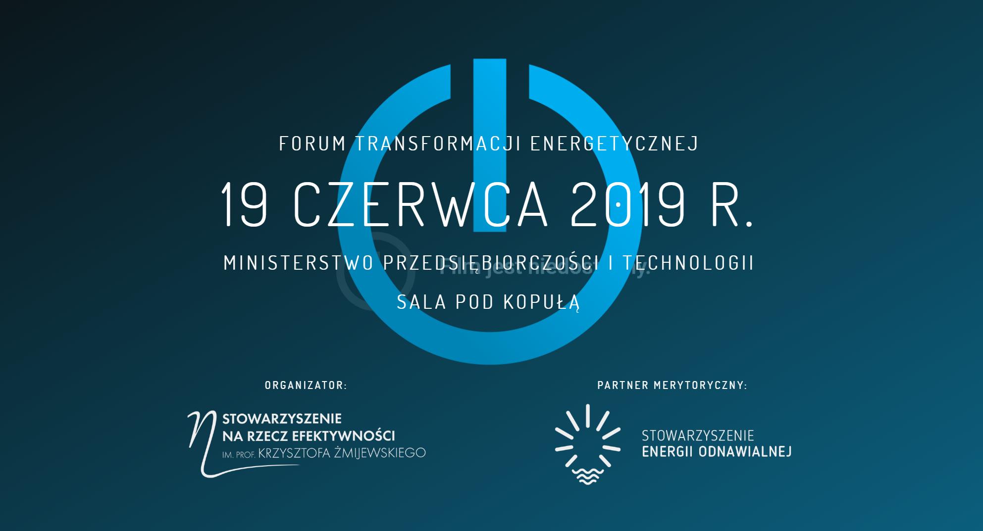 Forum Transformacji Energetycznej