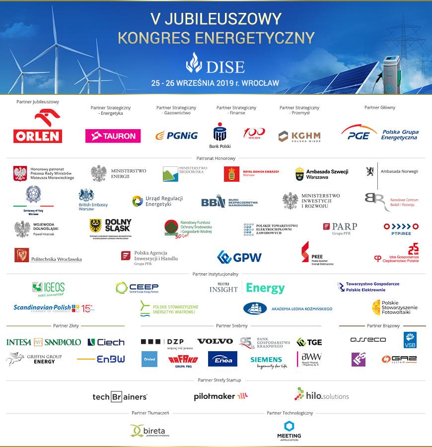 V Kongres Energetyczny we Wrocławiu