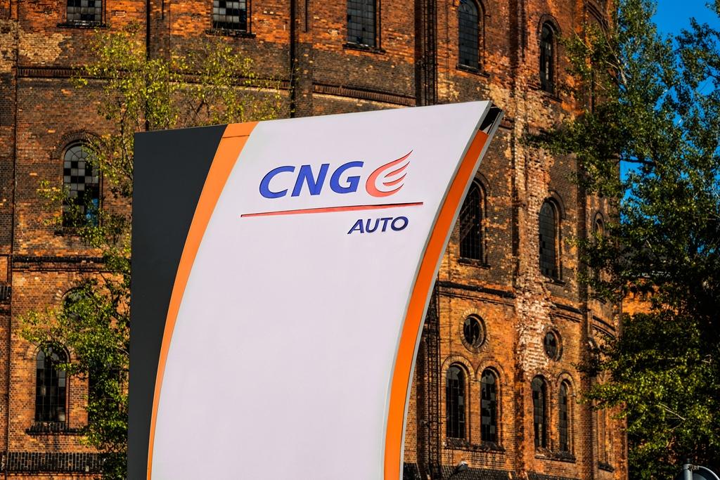 PGNiG chce wybudować kolejne stacje CNG - BiznesAlert.pl