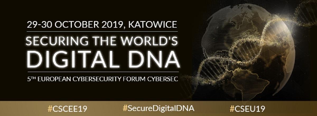 Cybersec CEE 2019