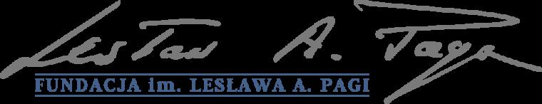 Fundacja im. Lesława A. Pagi
