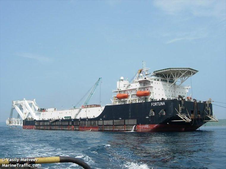 Barka Fortuna