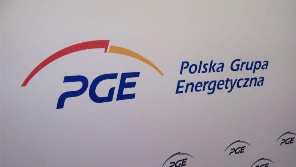 Logo PGE BiznesAlertpl