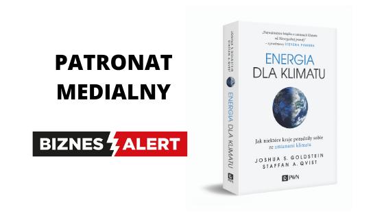 Energia i Klimat – Patronat medialny BiznesAlert.pl