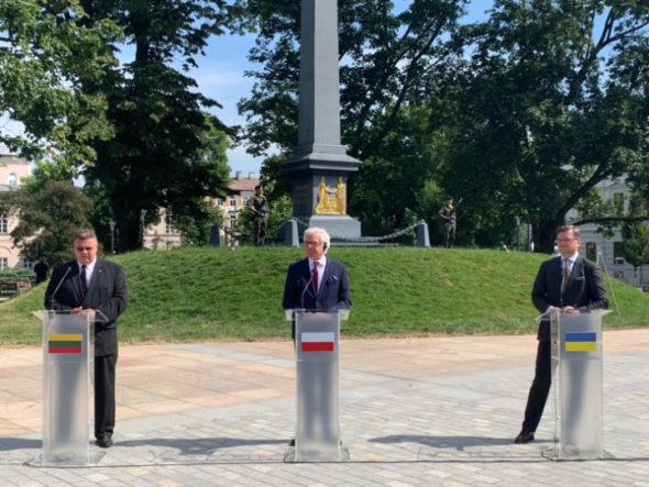 MSZ-Polski-Litwy-i-Ukrainy-MSZ