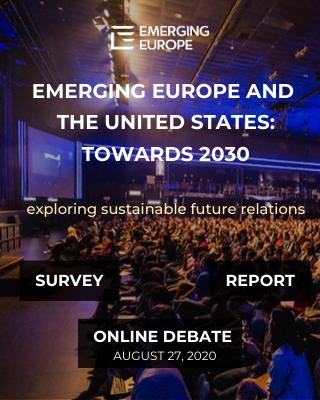 Emerging Europe 2020