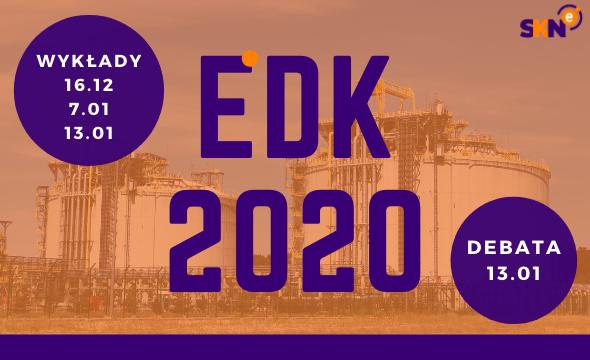 Energetyka Dla Każdego 2020. Grafika organizatora
