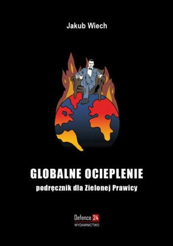 Globalne ocieplenie podręcznik dla Zielonej Prawicy