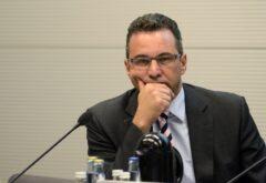 Joachim Pfeiffer. Fot. Strona posła