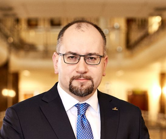 Paweł Majewski_prezesPGNiG