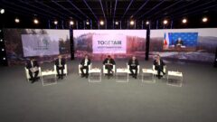 Szczyt klimatyczny Togetair 2021