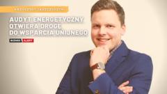 Fot. Krzysztof Jaszczyszyn. Grafika: Gabriela Cydejko.