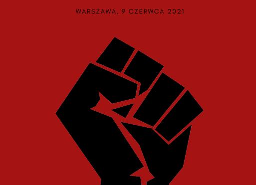 Manifestacja związkowcy energetyka warszawa