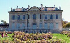 Villa la Grange nad jeziorem Genewa. To w niej odbył się szczyt Biden-Putin. Fot. Wikimedia Commons