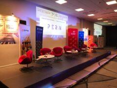 Konferencja Nafta-Gaz-Chemia 2021. Fot. Michał Perzyński/BiznesAlert.pl