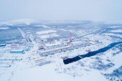 Elektrownia Kola. Fot. Rosatom