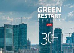 Debata Green Restart z okazji 30 lat Danfoss w Polsce
