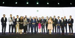 Laureaci Podsumowania Roku Gieldowego 2020/Źródło: Towarowa Giełda Energii