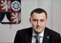 Martin Puta. Fot. Kraj Liberecki