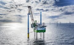 DEME Group offshore