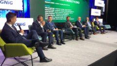 Paliwa Gazowe w procesie transformacji energetycznej na VII Kongresie Energetycznym DISE. Fot. Aleksander Tretyn