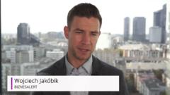 Wojciech Jakóbik w MarketNews24.pl.